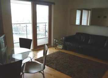Thumbnail 2 bedroom flat to rent in Mackenzie House, Clarence Dock, City Centre