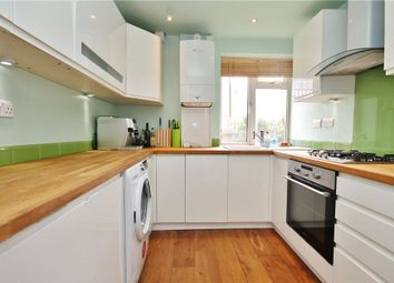 Thumbnail 2 bed flat to rent in Stafford Court, Stafford Road, Croydon