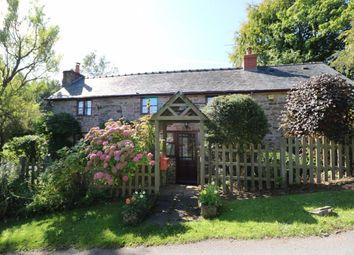 Thumbnail 3 bed cottage to rent in Hollybush Cottage, Nr Hay-On-Wye, Herefordshire