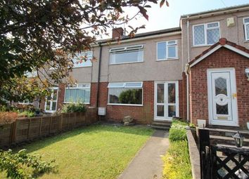 Thumbnail 3 bed terraced house for sale in Runnymeade, Kingswood, Bristol