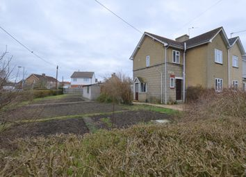 Thumbnail 3 bed semi-detached house for sale in The Crays, Melksham