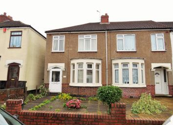 Thumbnail 3 bed end terrace house to rent in Middlemarch Road, Coventry