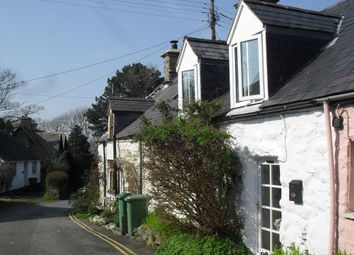 2 bed cottage for sale in Llwyngwril LL37