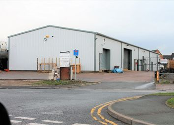 Thumbnail Light industrial to let in Sandy Lane, Ettiley Heath, Sandbach, Cheshire