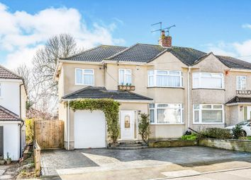 4 bed semi-detached house for sale in Fairway, Brislington, Bristol BS4