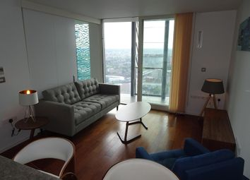 Thumbnail 2 bed flat to rent in Beetham Tower, 10 Holloway Circus