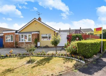 Thumbnail 3 bed bungalow for sale in Connolly Drive, Carterton