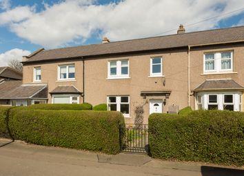Thumbnail 3 bedroom terraced house for sale in Fraser Avenue, Edinburgh