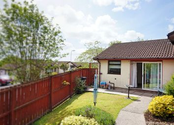Thumbnail 1 bed terraced bungalow for sale in Oak Hill Park, Skewen, Neath, Neath Port Talbot.