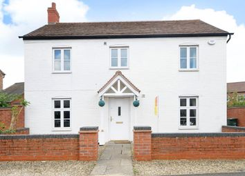 Thumbnail 3 bedroom detached house to rent in Hanwell Fields, Banbury