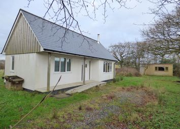 Thumbnail 1 bed bungalow for sale in Broadmoor Lane, Okehampton