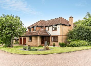 Thumbnail 5 bed detached house for sale in Grange Knowe, Linlithgow