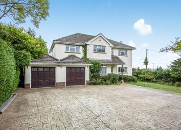 Thumbnail 4 bedroom detached house for sale in Lytchett Matavers, Poole, Dorset