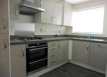 Thumbnail 3 bedroom end terrace house to rent in Eagle Way, Hampton Centre, Peterborough