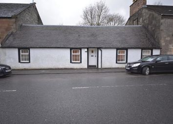 Thumbnail 2 bed cottage for sale in Lainshaw Street, Stewarton