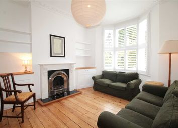 Thumbnail 4 bed terraced house to rent in Dalberg Road, London