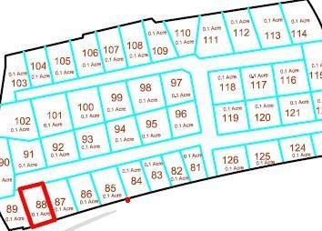 Thumbnail Land for sale in Plot 88 Land At Bidborough Ridge, Bidborough, Tunbridge Wells, Kent