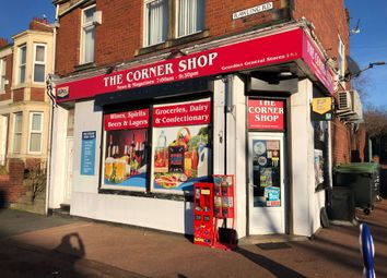 Thumbnail Retail premises for sale in Rawling Road, Gateshead