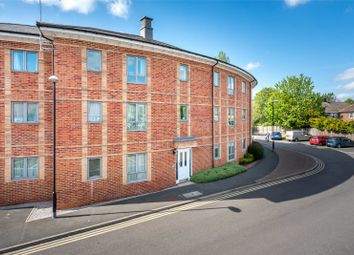 Thumbnail 2 bed flat for sale in Musgrave House, St. Johns Walk, York