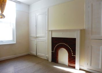 Thumbnail 1 bedroom flat to rent in Guildford Street, Plymouth