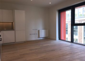 Thumbnail 1 bed flat for sale in Boiler House, 2 Material Walk