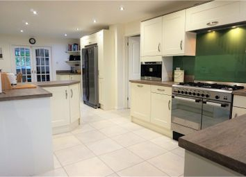 Thumbnail 3 bed semi-detached house for sale in Larchside Close, Reading