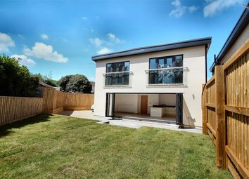 Thumbnail 4 bed detached house to rent in New Road, Rangeworthy, South Gloucestershire