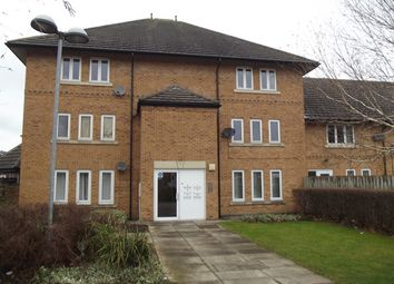 Thumbnail 2 bed flat for sale in Imperial Court, Clifton, York
