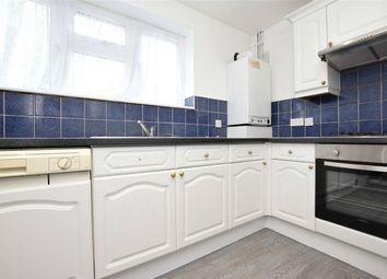 Thumbnail 2 bed maisonette to rent in St. Georges Close, Sudbury, Wembley