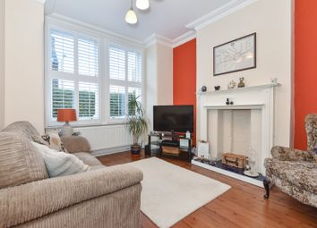 Thumbnail 1 bed flat for sale in Boundary Road, Wimbledon