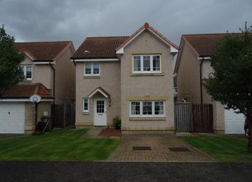 Thumbnail 3 bed detached house for sale in 38 Lawson Way, Tranent, Tranent