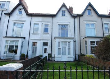 Thumbnail 1 bed flat for sale in Edwards Road, Whitley Bay