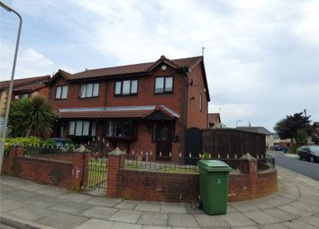 Thumbnail 3 bed semi-detached house for sale in St Mathews Close, Walton, Liverpool, Merseyside