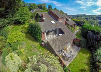 Thumbnail 3 bed detached house for sale in Leys Hill, Walford, Ross-On-Wye
