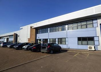 Thumbnail Light industrial to let in Units 3 & 5, Chester Road, Colmworth Business Park, St. Neots, Cambridgeshire
