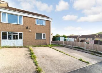 Thumbnail 2 bed flat for sale in Westcroft Grove, Westfield, Sheffield, South Yorkshire