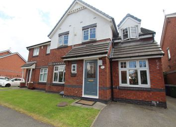Thumbnail 4 bed property for sale in Houlgrave Road, Liverpool