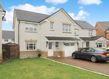 4 bed detached house for sale in Earlswood Wynd, Irvine KA11