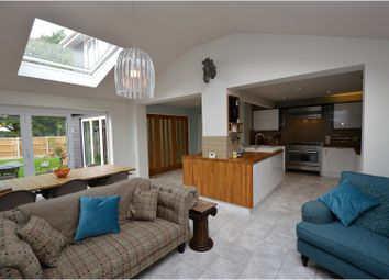 Thumbnail 4 bed detached house for sale in Short Lane, Billericay