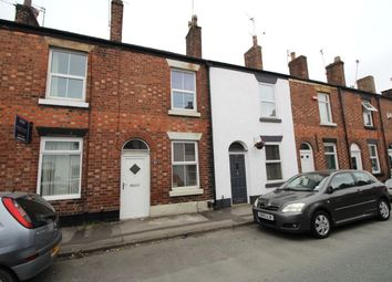 Thumbnail 2 bed terraced house to rent in Garden Street, Macclesfield