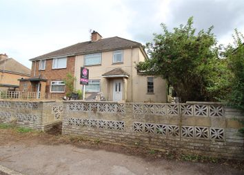 Thumbnail 3 bed semi-detached house for sale in Highland Road, Chartham, Canterbury