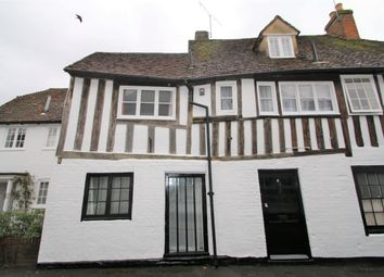 2 bed cottage for sale in Market Place, Charing, Ashford TN27