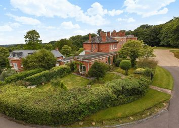 Thumbnail 3 bedroom flat for sale in Church Road, Farley Hill, Berkshire