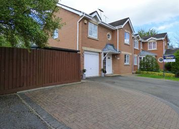 Thumbnail 4 bed property for sale in Roman Way, Daventry