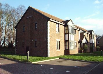 Thumbnail 1 bed flat to rent in Dove Close, Saxmundham