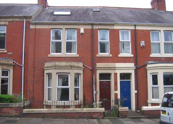 Thumbnail 4 bed terraced house for sale in Curtis Road, Fenham