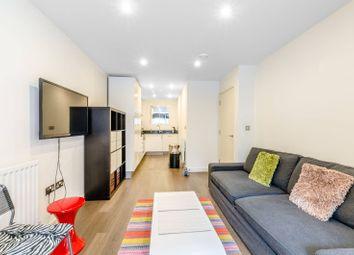 Thumbnail 1 bed flat to rent in St Pancras Way, Mornington Crescent