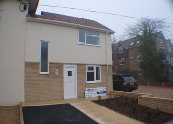 Thumbnail 2 bedroom end terrace house for sale in 20 - 30 Sea Road, Bournemouth