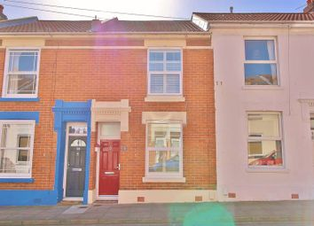 Thumbnail 2 bed terraced house for sale in Priory Road, Southsea