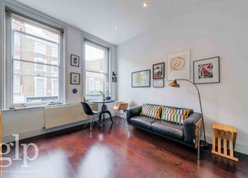Thumbnail 2 bed flat for sale in Marchmont Street, Bloomsbury, London